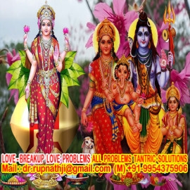 all Problems solutions by black magic specialist