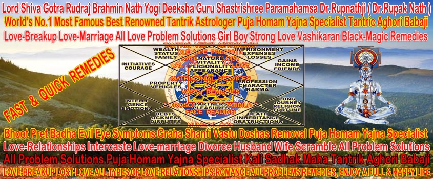 just a single call and solve your problems by guru ji
